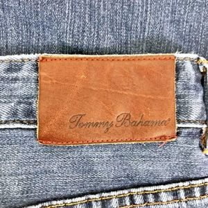 Tommy Bahama Jeans - Tommy Bahama Men's Blue Denim Jeans 39x31